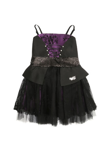 Elbise-Monster High
